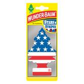 WUNDER-BAUM - STARS N STRIPES